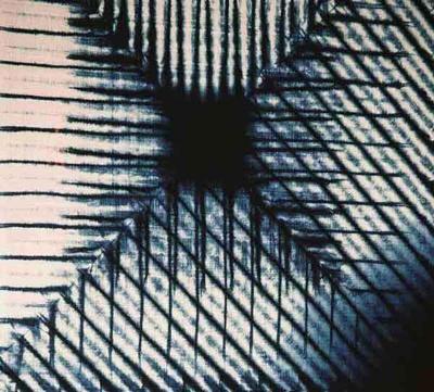 Shibori Techniques Website Fabric Dying Shibori