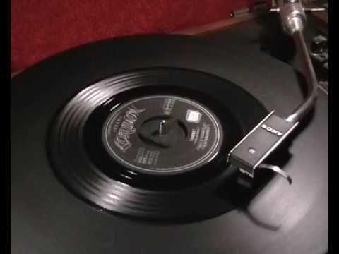keep   Billy Vaughn Orchestra - 'Raunchy' - 1957 45rpm