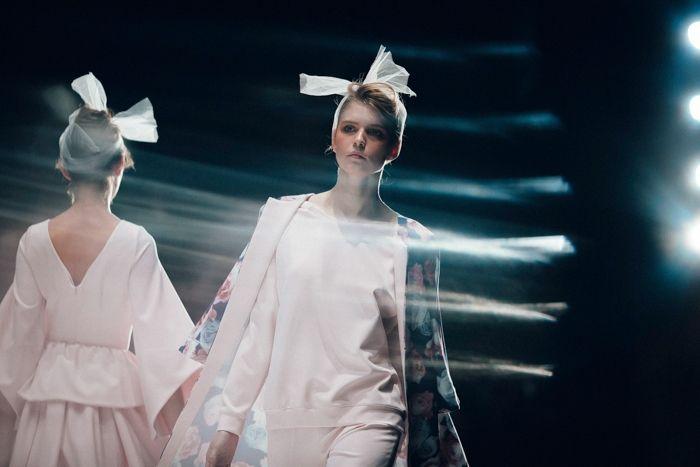 #MBFWRussia #fashionshow #runway #fashion