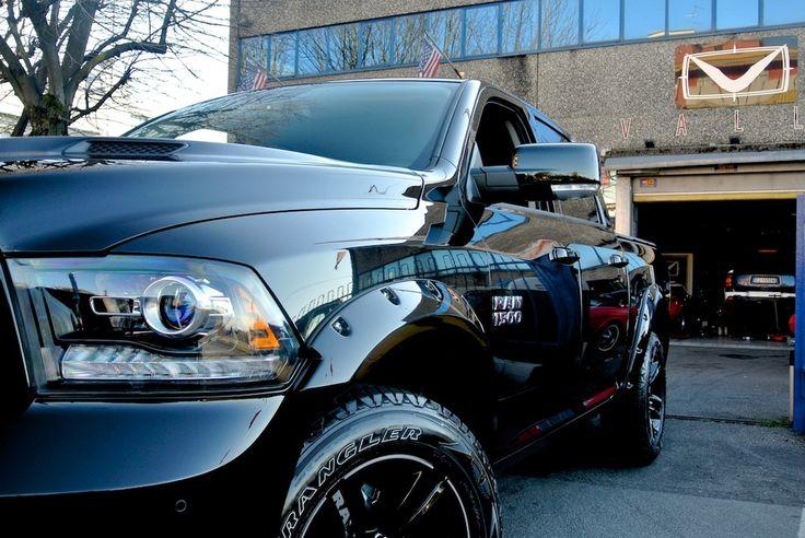 2015 Dodge Ram Sport Air Suspension 2015 04 03 Bushwakers 07.jpg