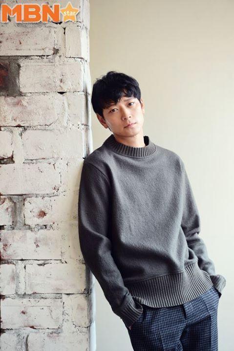 강동원 | Kang Dong Won