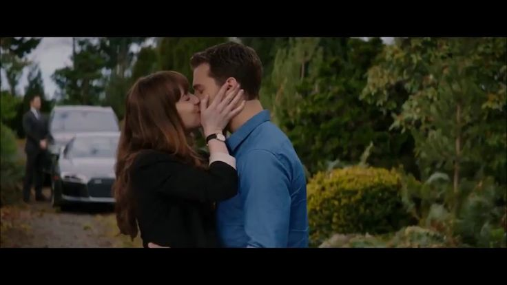 Fifty Shades Freed - Mrs Grey Teaser + Snapchat Add