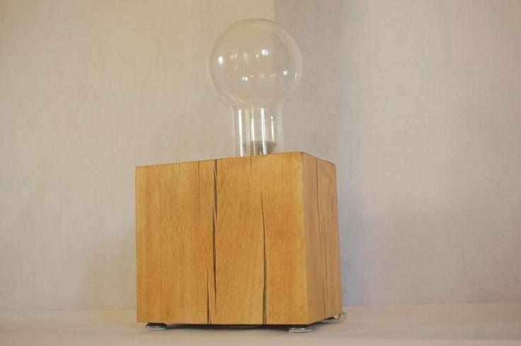 Bańka w Art Wood Kawkowo na DaWanda.com