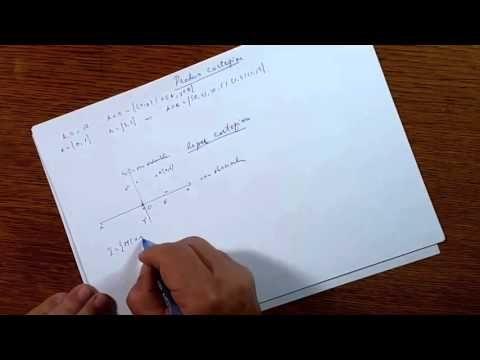 Produs cartezian - reper cartezian -Matematica clasa a IX-a - 090301 MATEMATICON - Cel mai bun Program de Pregatire pentru Bacalaureat - la Matematica - Online.  http://www.matematicon.ro/