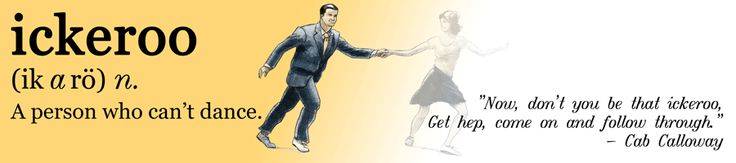 Top Ten Swing Songs for Beginners to Learn to Dance To, from Robert Morgan
