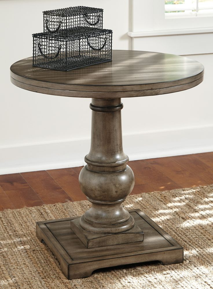 1000 Ideas About Round End Tables On Pinterest