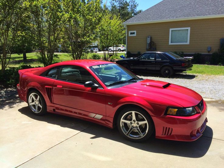 2002 Ford Mustang Saleen S281 Coupe http://autopartstore.pro/AutoPartStore/
