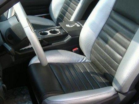 #comepulire i sedili dell'auto