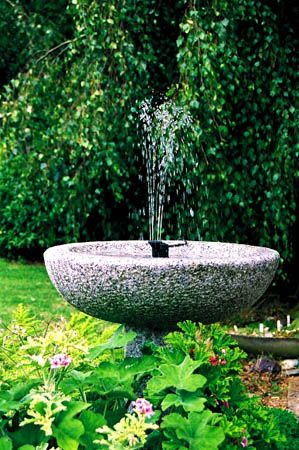 17 Best Images About Recirculating Fountains On Pinterest