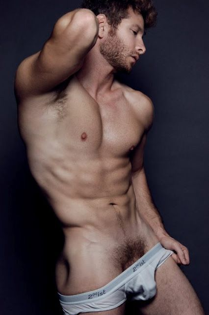 cuerpo perfecto público gay