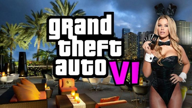 GTA 6 – Grand Theft Auro 6: What we know