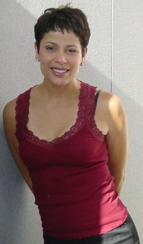 Roxann Dawson
