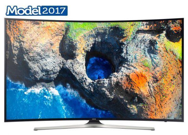 """De toate si pentru toti : Televizor LED Samsung 125 cm (49"""") UE49MU6202, Ult..."""
