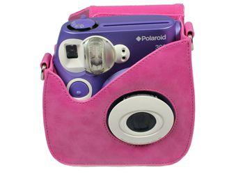 Polaroid 300 Pink Camera Case