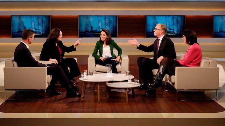 """Altersvorsorge-Talk bei """"Anne Will"""": Ist die Rentenreform ein Reinfall?"""