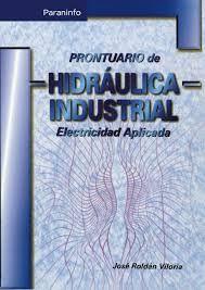 Prontuario de mecánica industrial aplicada / Roldán Viloria, José  N° de pedido: 531 R744P 2002