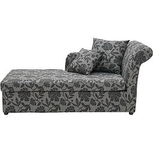 1000 ideas about chaise longue sofa bed on pinterest for Argos chaise sofa bed