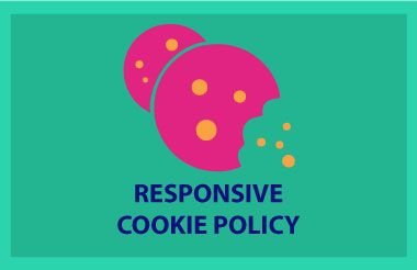 Cookie policy popup free