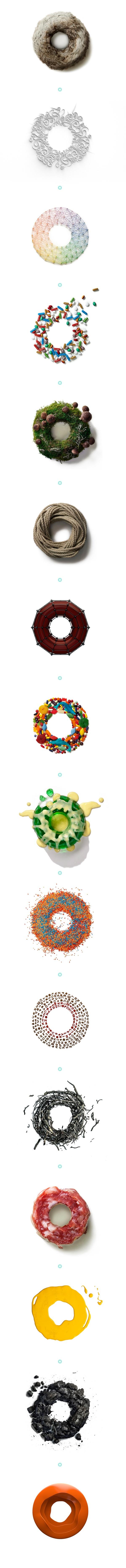 OPTIX Logo Redesign by Philipp Nottelmann, via Behance