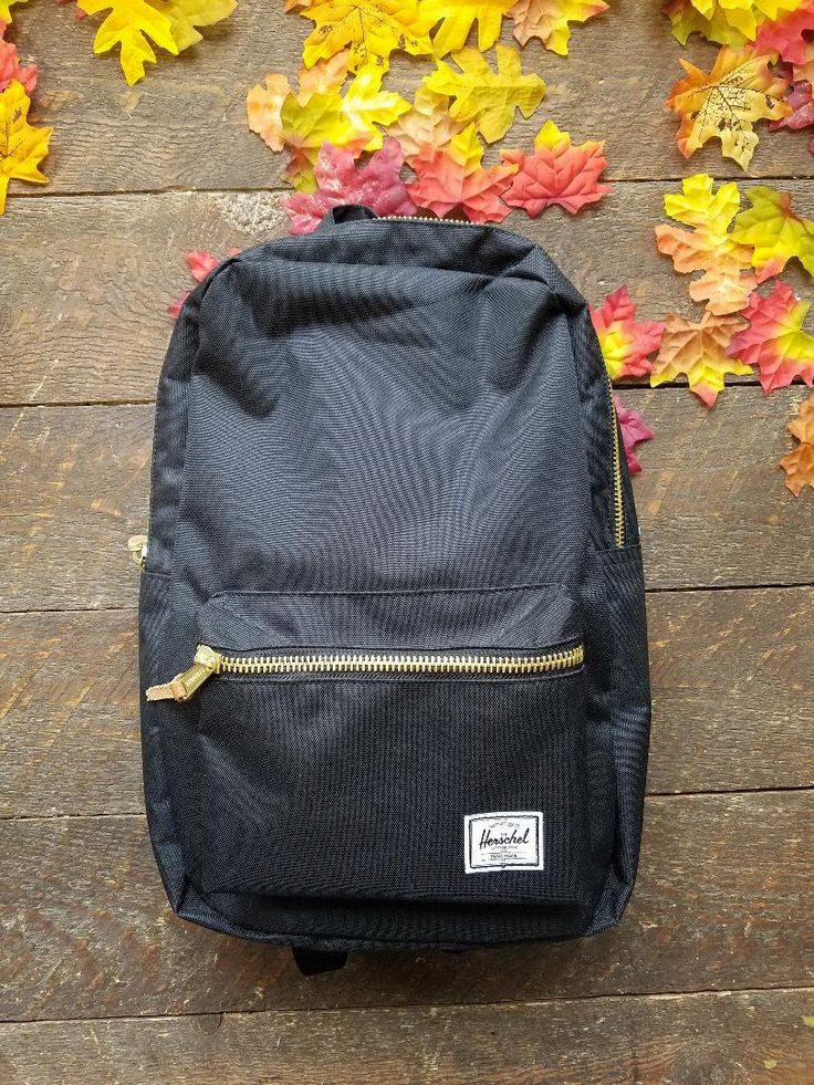 A Herschel bag for all your needs! -sole sisters- located at 327 N. Last Chance Gulch Helena, MT 59601 (406)-449-4221