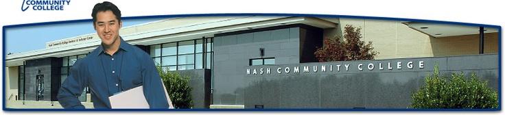 Electric Lineman Technology - Nash Community College #NashCC #ElectricLineman #jobs