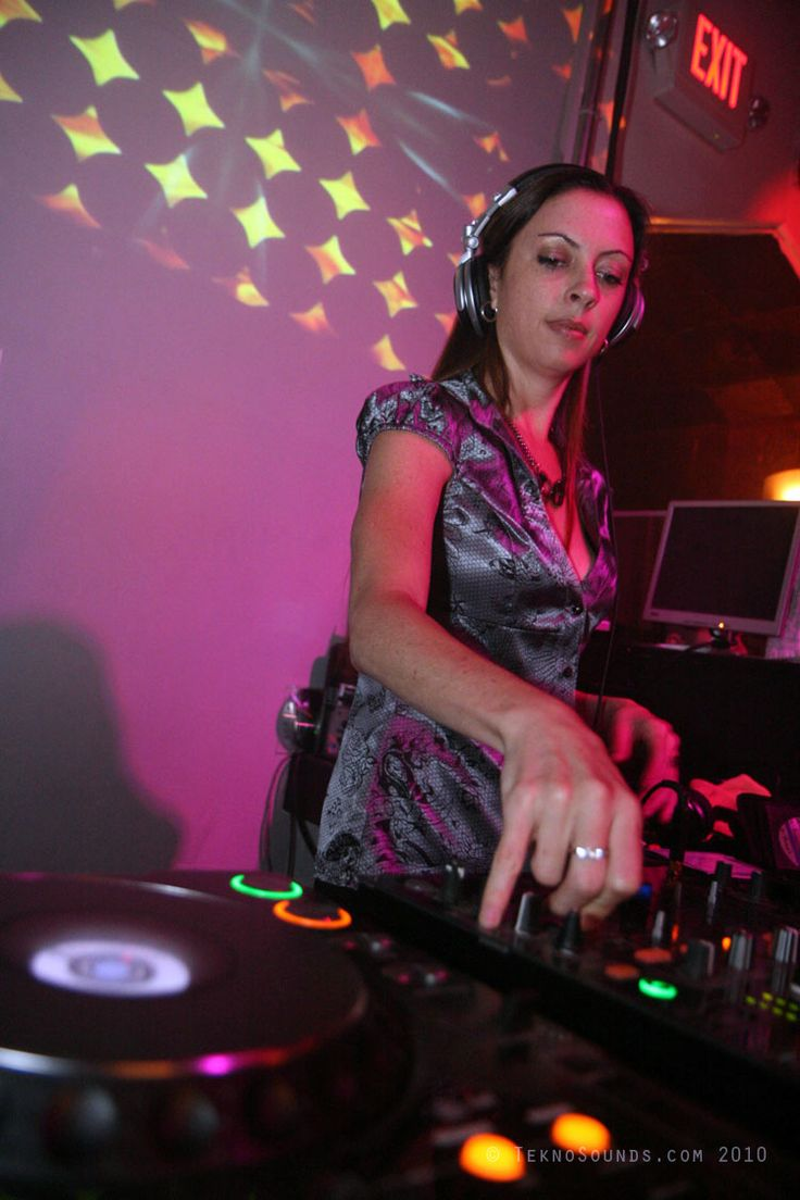 14 best lady dj inspirations images on pinterest | dj, house music