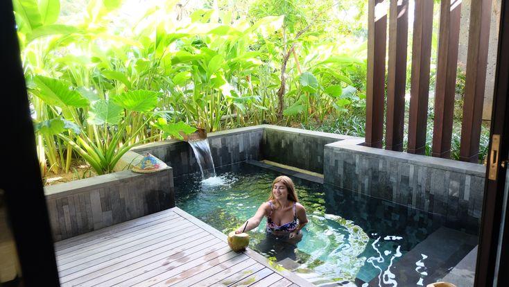 Private Pool Bali