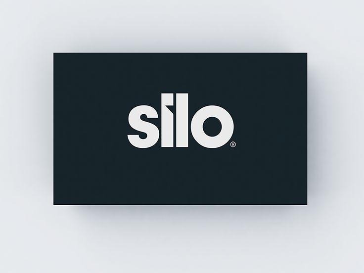 Silo Branding by Michael Devries