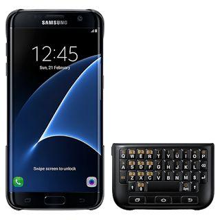 here new news new.blogspot.com: Samsung Galaxy S7 Keyboard Cover – Black
