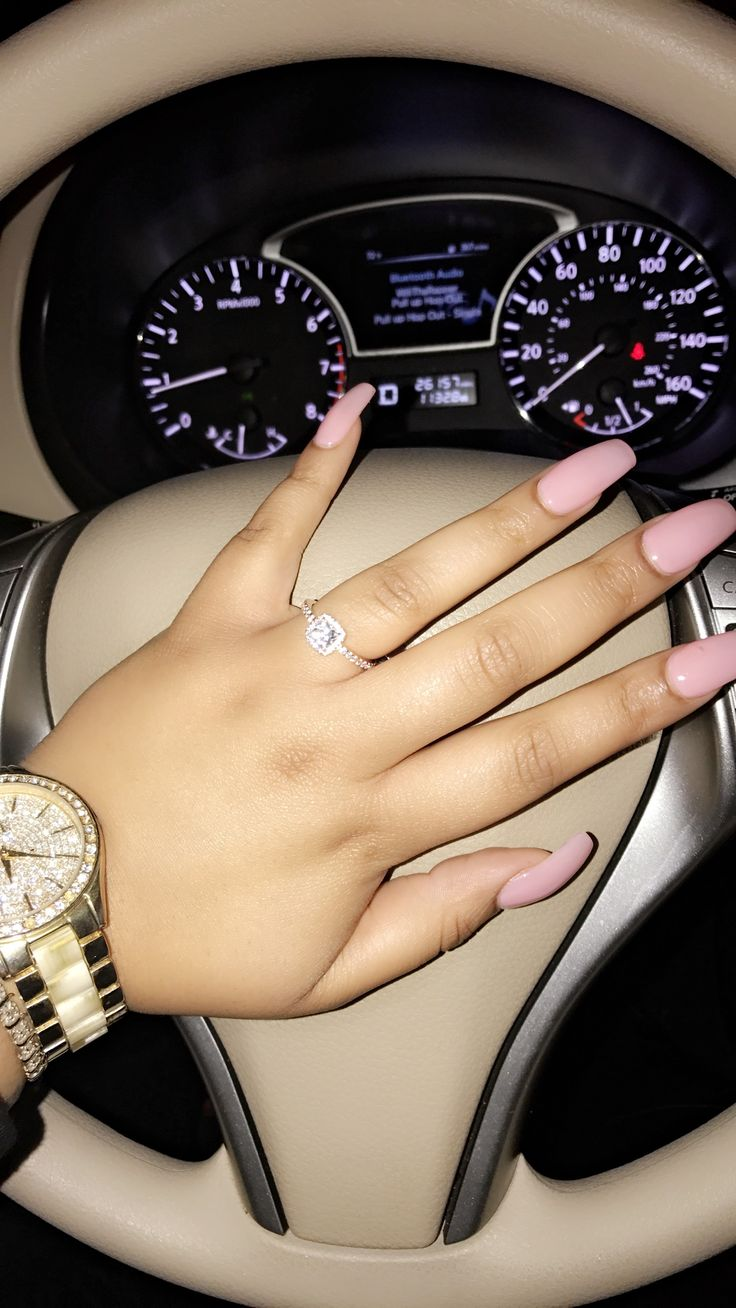 Pandora Ring Pandora Ring Promisering Rosegold