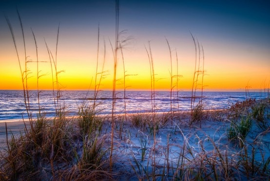 Nag Head sunrise