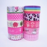 Mini Kawaii Deco Tape