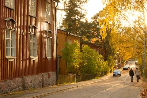 Puu Käpylä, Helsinki