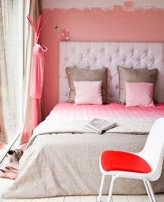 Pink Room Decorating Ideas 499 best pink bedrooms for grown-ups images on pinterest | pink