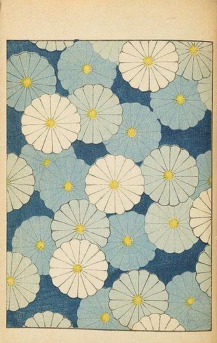 from Shin-Bijutsukai (a Japanese design magazine) 1901-1902