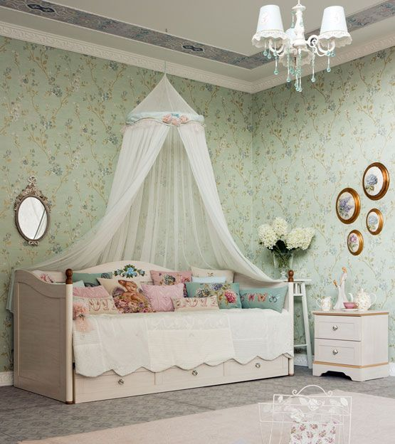 Παιδικό δωμάτιο για κορίτσια-Το νέο online περιοδικό για το παιδί - ebiskoto.gr
