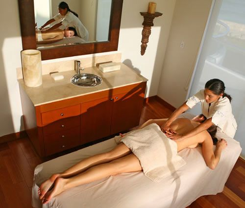 Top 5 Detoxifying Spa Treatments