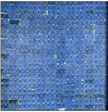 Gauloise bleues 1978