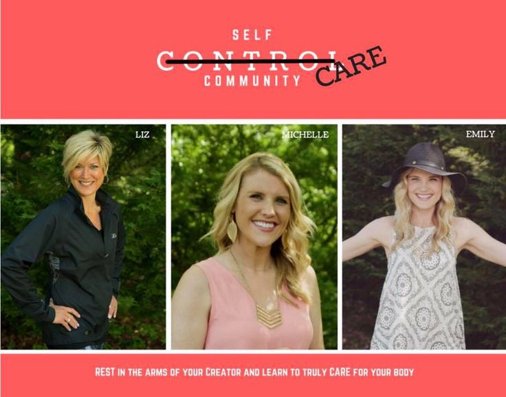 💞 Self Care Community Spots Are Open!  💞⠀ ⠀ Are you tired of counting, measuring, weighing, charting, scheduling, and worrying? Are you just ready to REST in the arms of your Creator and learn to truly CARE for your body instead of trying to control it? If so, we'd love for you to join our community of women who want to be healthy and happy without such crazy, undue pressure. ⠀ ⠀ I'm partnering with two of my very favorite people on this planet, Redefining Beauty with Emily and Michelle…