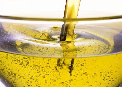 Oleje roślinne i ich znaczenie