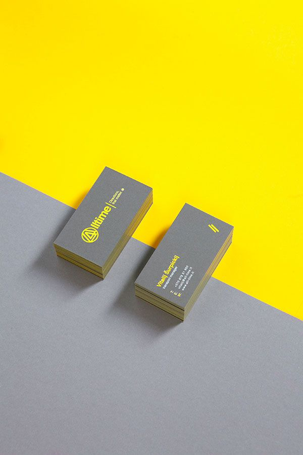 40 best Simple business cards images on Pinterest