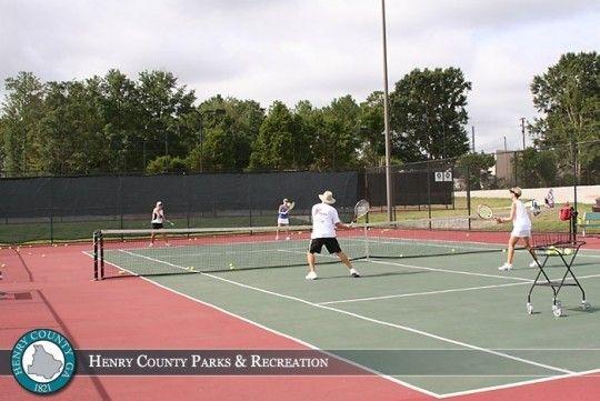 Quick Start Tennis (Ages 11 - 18) Mcdonough, Georgia  #Kids #Events