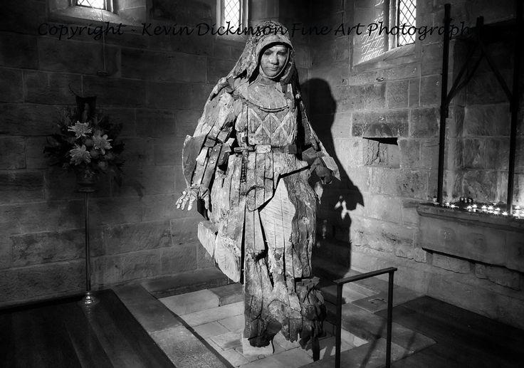 Saint Mary MacKillop Kevin Dickinson fine art photography, canon photography