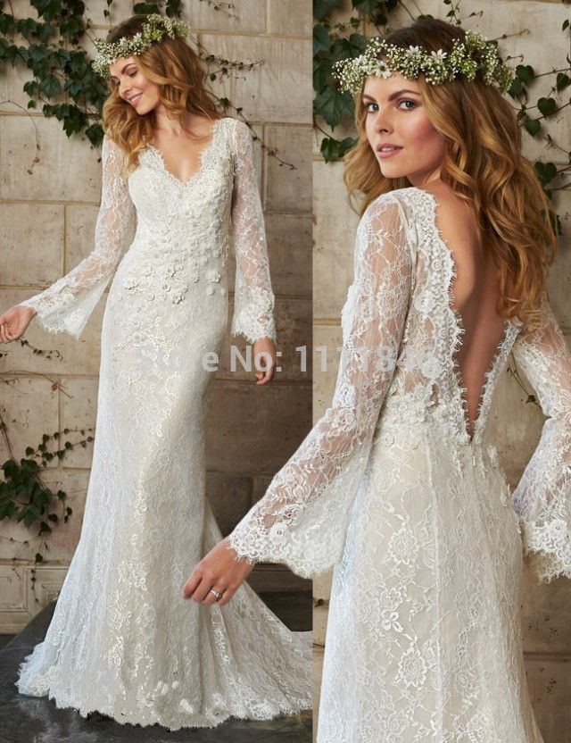 Best 25 bohemian style wedding dresses ideas on pinterest for Pinterest dresses for wedding