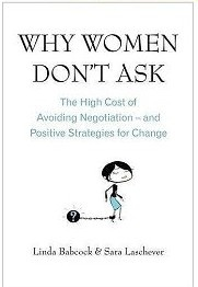 By looking at the barriers holding women back and the social forces constraining them, this book shows women how to reframe their interactions and more accurately evaluate their opportunities. It teaches them how to ask for what they want in ways that feel comfortable and possible, taking into account the impact of asking on their relationships. And it teaches all of us how to recognize the ways in which our institutions, child-rearing practices, (...)  Cote: 9-4721-211 BAB