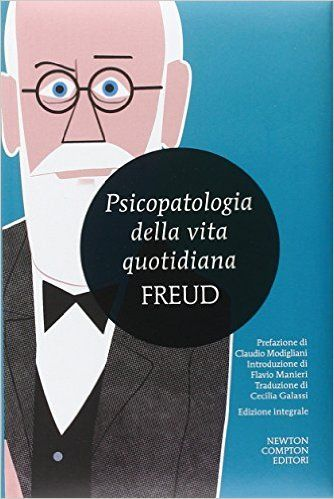 Amazon.it: Psicopatologia della vita quotidiana. Ediz. integrale - Sigmund Freud, C. Galassi - Libri