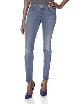 Koral Denim Women's Skinny Jean (12 Months Coated)