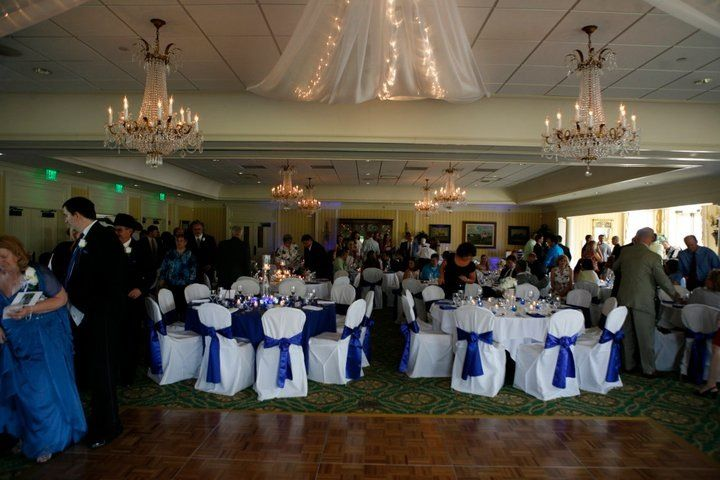 table and chair rentals mn mickey mouse recliner uk 99 best royal blue wedding reception idea images on pinterest | casamento, head tables ...