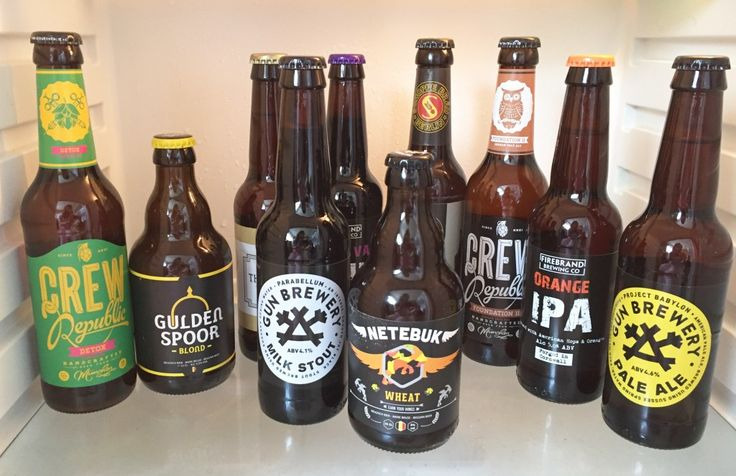 Flavourly Craft Beer Subscription - the perfect Father's Day gift