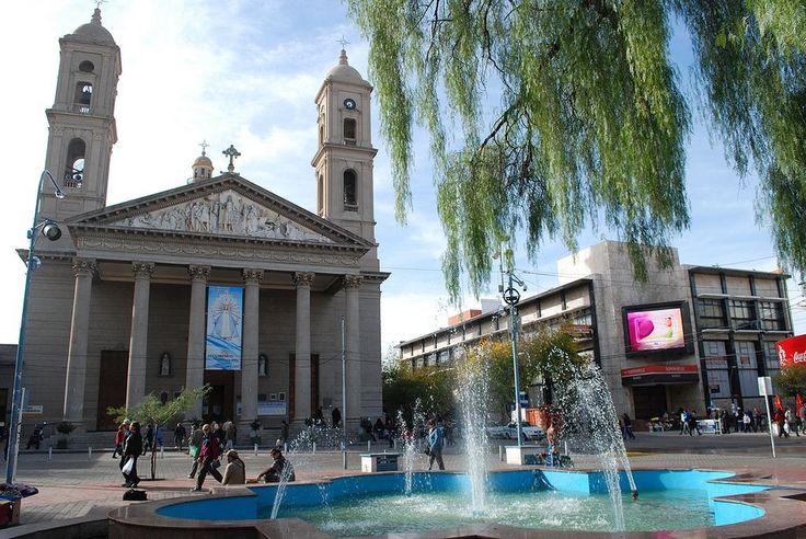 Catedral de la Provincia de San Luis